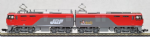 Tomix 2166 J.R. Electric Locomotive Type EH500 (Third Edition)